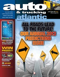 Auto & Trucking Atlantic
